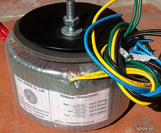 Linh kiện điện tử, PCB và DIY kit cho High-end Audio . ART Audio - 12
