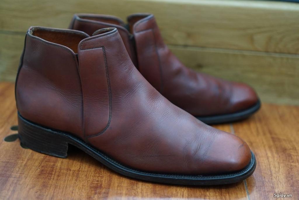 Topic chuyên giày da bò cũ - hàng hiệu - chọn lọc kỹ càng - 10