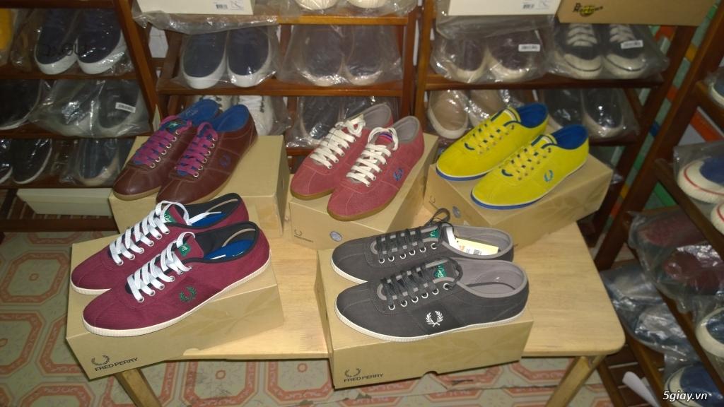 XẢ LÔ SHOP- Chuyên bán giày Nam NEXT,BEN SHERMAN,CAT hàng VNXK.. - 8