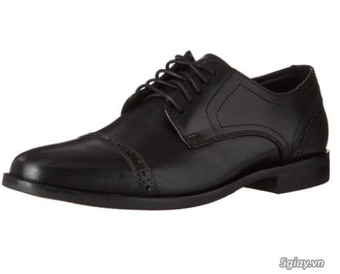 Giày thời trang nam chính hàng từ Siêu Thị Hãng Mỹ - 10
