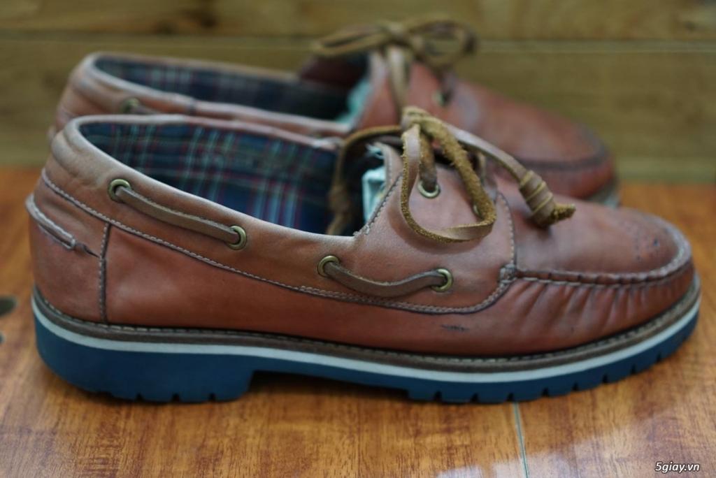 Topic chuyên giày da bò cũ - hàng hiệu - chọn lọc kỹ càng - 4