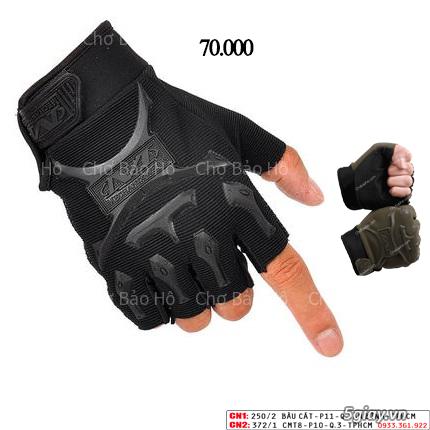 Chợ bảo hộ - bán đồ đi phượt - dụng cụ bảo hộ moto xe máy - 9