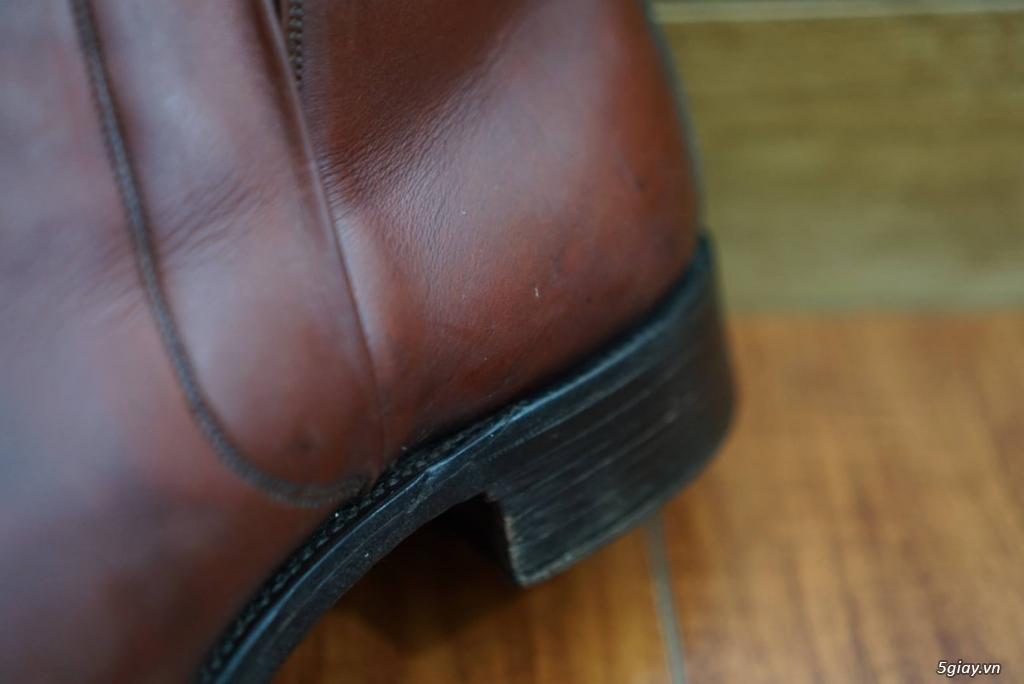 Topic chuyên giày da bò cũ - hàng hiệu - chọn lọc kỹ càng - 9