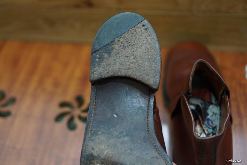 Topic chuyên giày da bò cũ - hàng hiệu - chọn lọc kỹ càng - 12