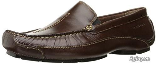 Giày thời trang nam chính hàng từ Siêu Thị Hãng Mỹ - 24