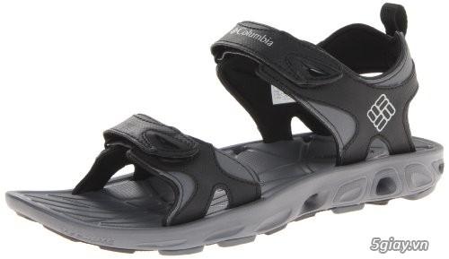 Giày thời trang nam chính hàng từ Siêu Thị Hãng Mỹ - 35