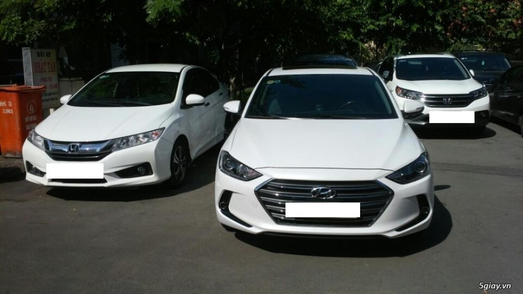 Cho thuê xe ô tô tự lái 4 -7 chỗ. Xe Đẹp - Giá Tốt. A.Vũ 0913980722 - 11