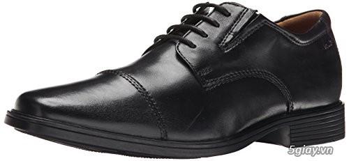 Giày thời trang nam chính hàng từ Siêu Thị Hãng Mỹ
