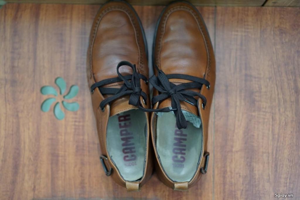 Topic chuyên giày da bò cũ - hàng hiệu - chọn lọc kỹ càng - 13