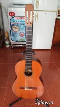 Guitar Kurosawa sản xuất tại Nhật - 19