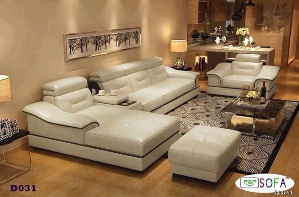 sofa cao cấp giảm giá dịp tết - 2