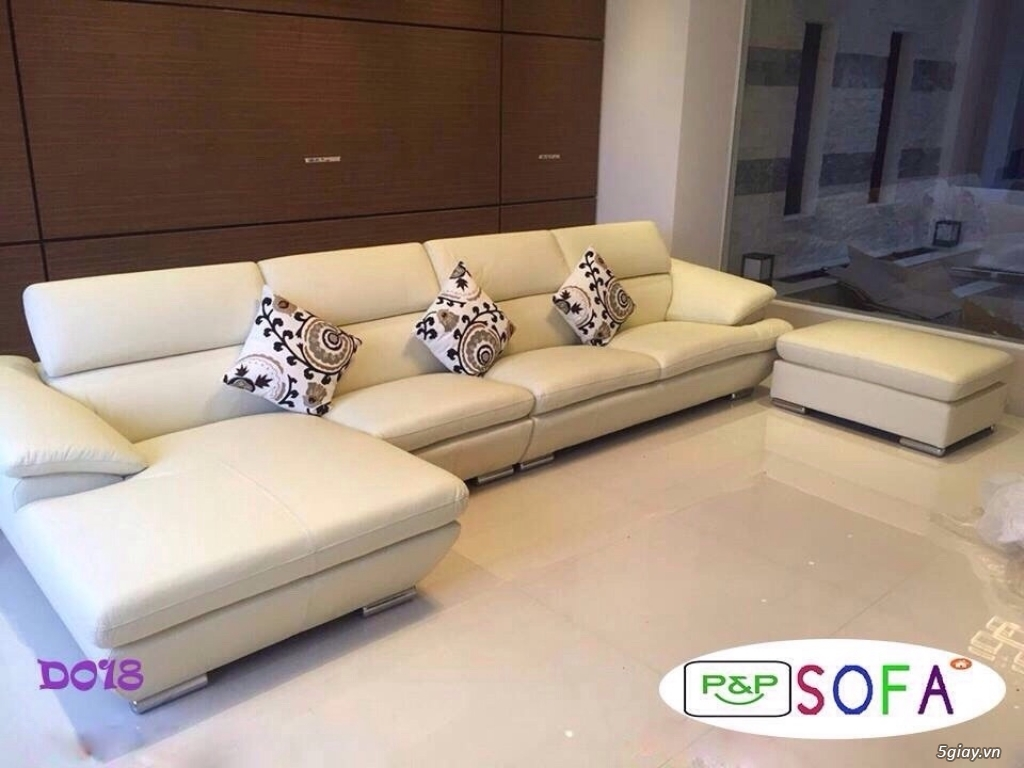 sofa cao cấp giảm giá dịp tết - 6