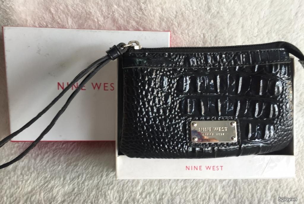 bóp ví,dây nịt da USA 100% giá tốt - 28