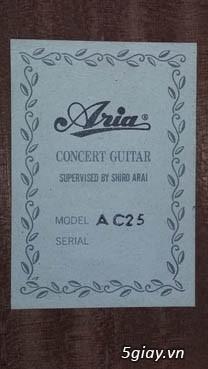 Guitar Tây Ban Nha - 18