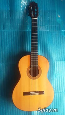 Guitar Tây Ban Nha - 33