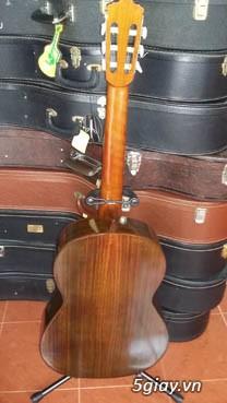 Guitar Kurosawa sản xuất tại Nhật - 24