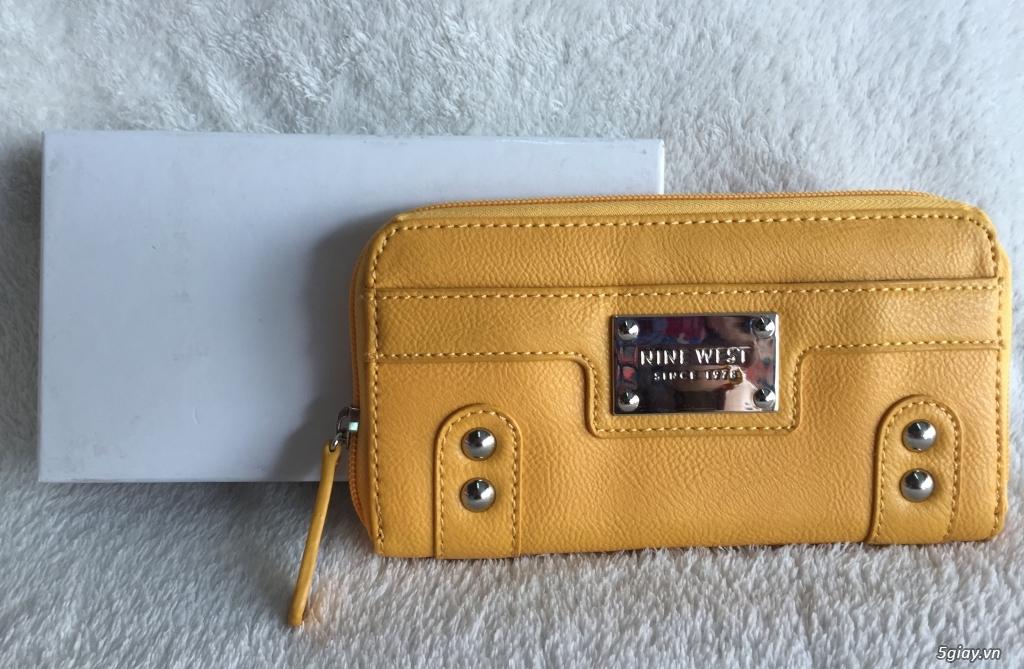 bóp ví,dây nịt da USA 100% giá tốt - 5