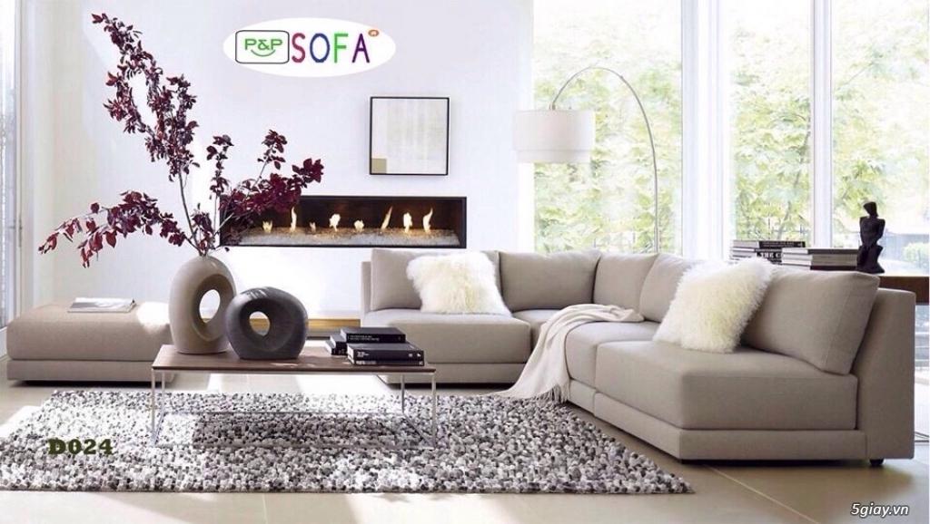 sofa cao cấp giảm giá dịp tết - 4