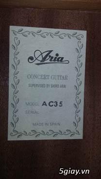 Guitar Tây Ban Nha - 20