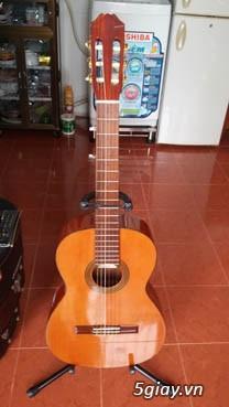 Guitar Tây Ban Nha - 19