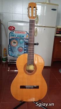 Guitar Tây Ban Nha - 35