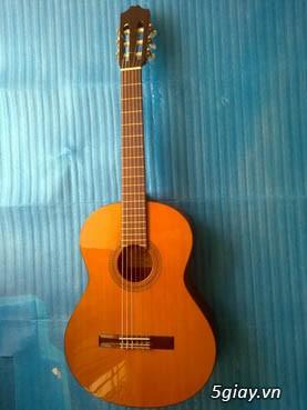 Guitar Tây Ban Nha - 37