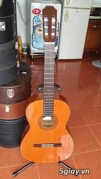 Guitar Tây Ban Nha - 17