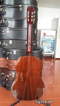 Guitar Kurosawa sản xuất tại Nhật - 18