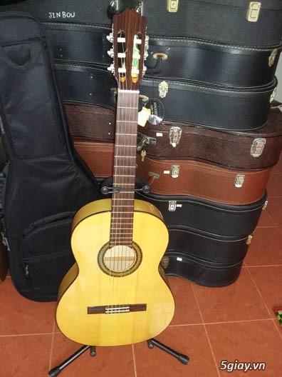 Guitar Tây Ban Nha - 25