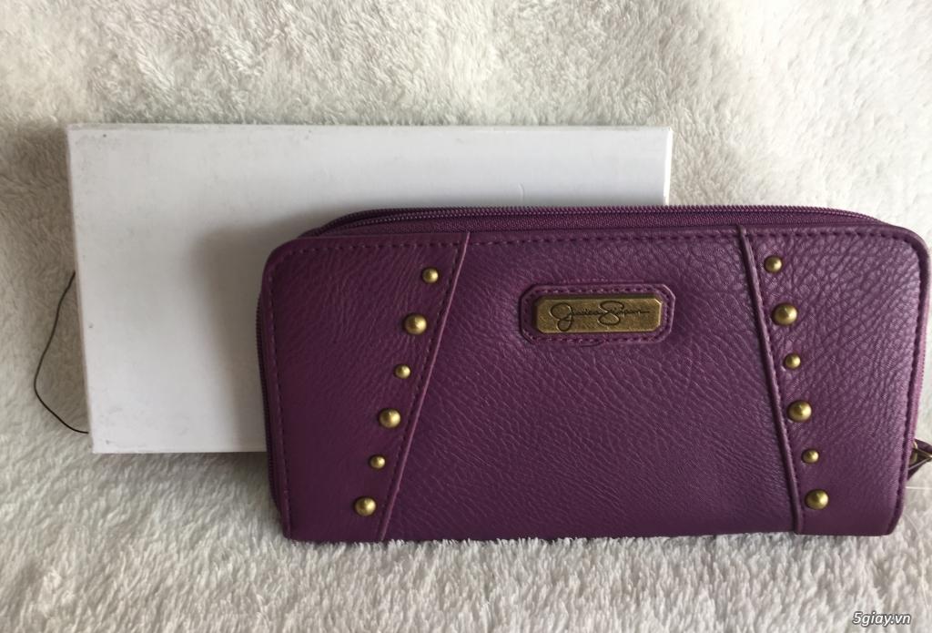 bóp ví,dây nịt da USA 100% giá tốt - 9