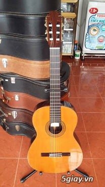 Guitar Tây Ban Nha - 21