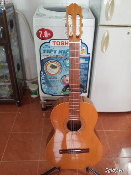 Guitar Tây Ban Nha - 15