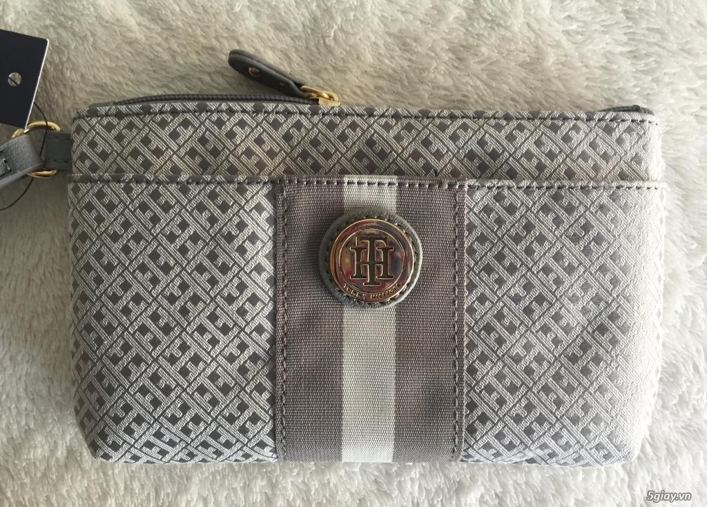 bóp ví,dây nịt da USA 100% giá tốt - 34