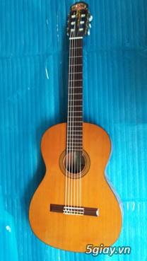 Guitar Tây Ban Nha - 23