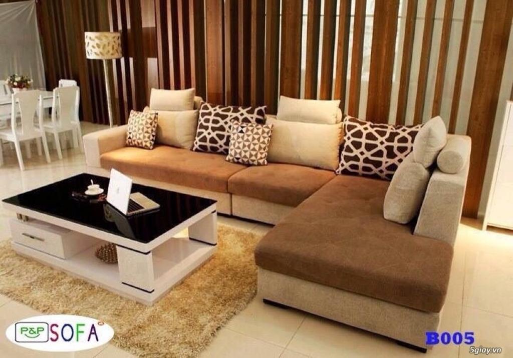 sofa cao cấp giảm giá dịp tết - 7