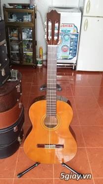 Guitar Tây Ban Nha - 39