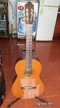 Guitar Tây Ban Nha - 29