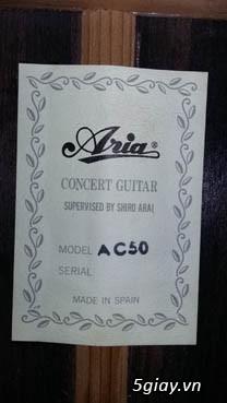Guitar Tây Ban Nha - 22