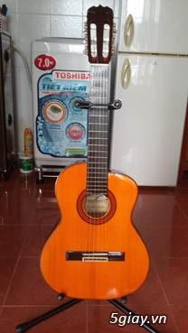 Guitar Kurosawa sản xuất tại Nhật - 28