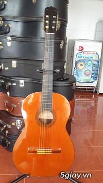 Guitar Kurosawa sản xuất tại Nhật - 16