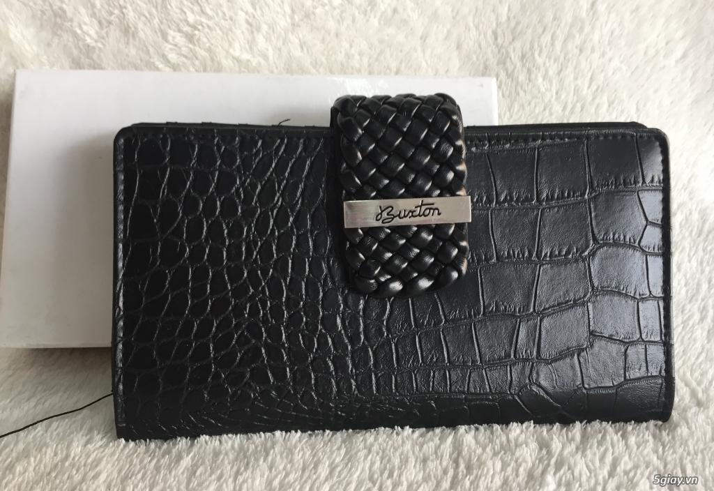 bóp ví,dây nịt da USA 100% giá tốt
