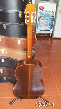 Guitar Kurosawa sản xuất tại Nhật - 27