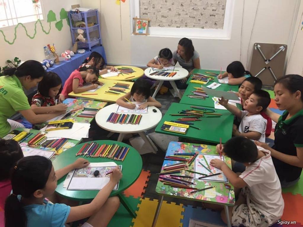 Ngày Tết Học Điều Hay 2017 dành cho các em thiếu nhi - 2