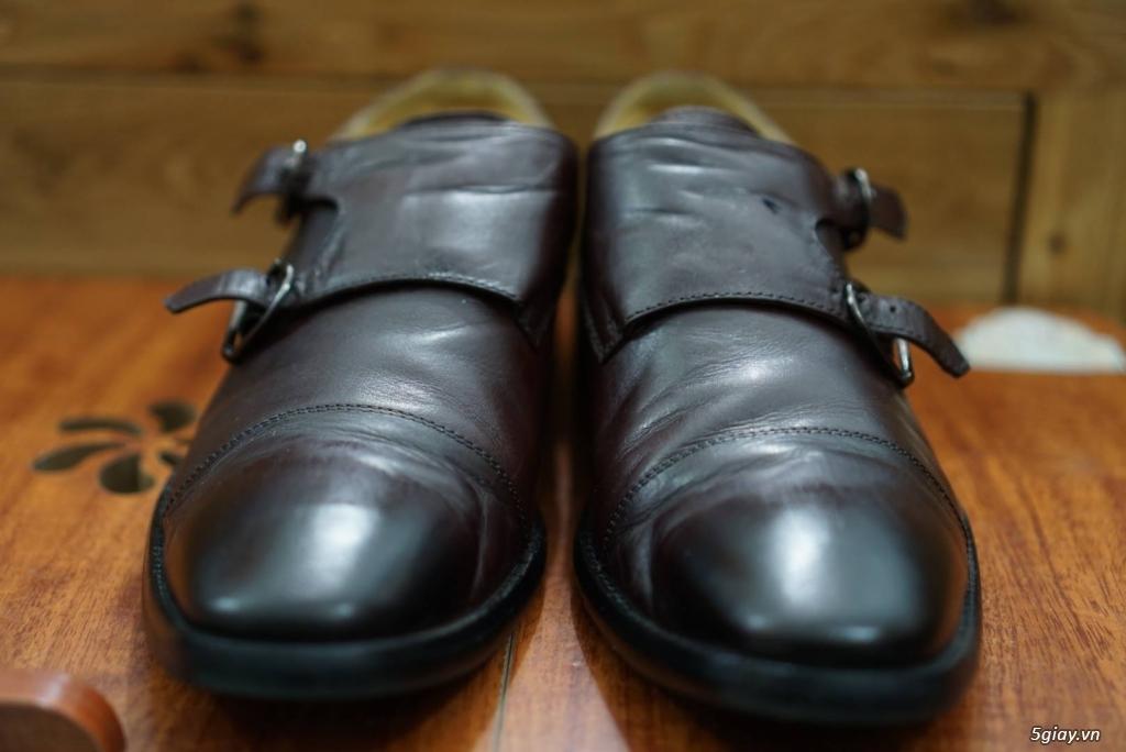 Topic chuyên giày da bò cũ - hàng hiệu - chọn lọc kỹ càng - 15