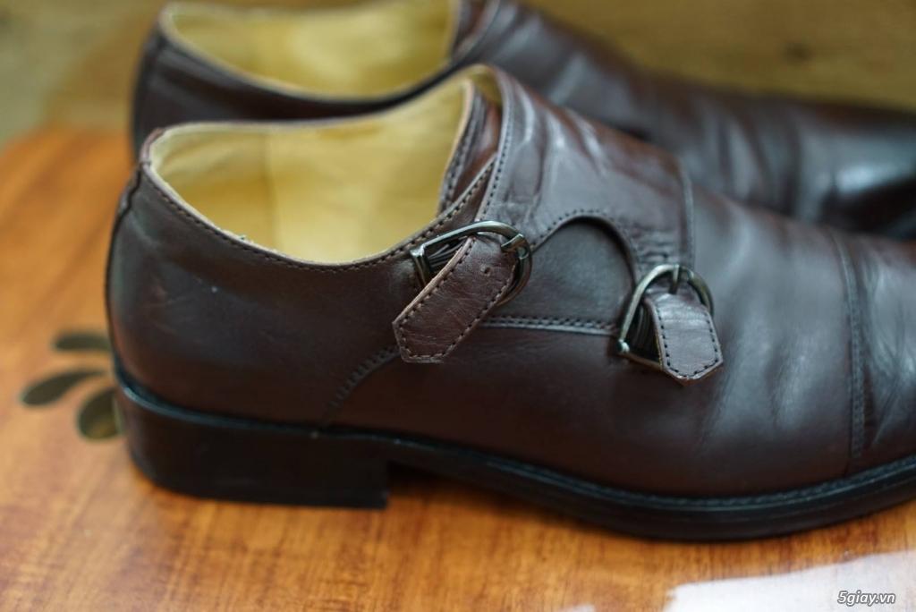 Topic chuyên giày da bò cũ - hàng hiệu - chọn lọc kỹ càng - 19