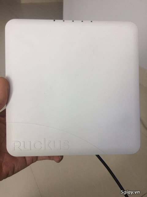 Thanh Lý Ruckus Wireless Access Point ZoneFlex R500