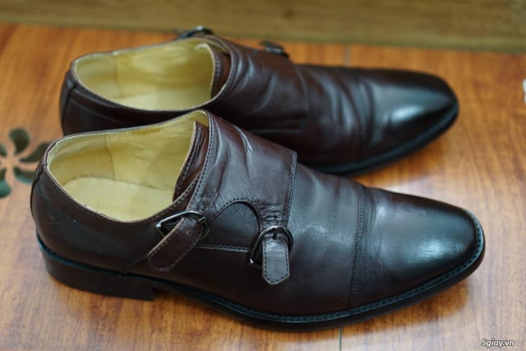 Topic chuyên giày da bò cũ - hàng hiệu - chọn lọc kỹ càng - 18