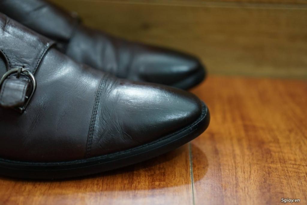 Topic chuyên giày da bò cũ - hàng hiệu - chọn lọc kỹ càng - 16