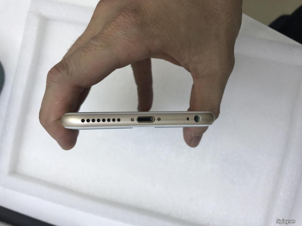 cần bán IPHONE 6s plus 64gb mới 98% FULLBOX 11tr5 đâyyyyyyy!!!!!! - 5