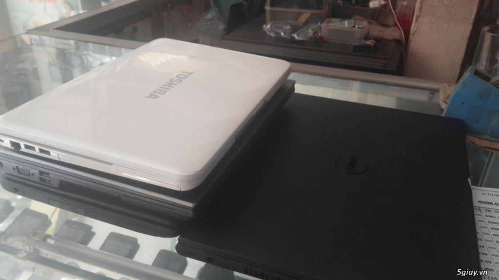Vài cây laptop xả giá lái nha ae. - 1
